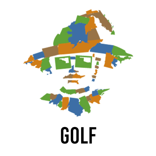 Golf web image